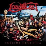 LOUDBLAST - CD - Sublime Dementia