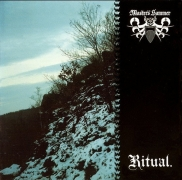 MASTER'S HAMMER - CD - Ritual.