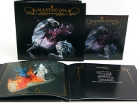 MASTODON - Digipack CD - Remission