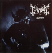 MAYHEM - CD - Chimera