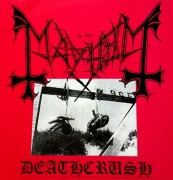 MAYHEM - CD - Deathcrush