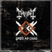 MAYHEM - CD - Ordo Ad Chao