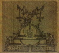 MAYHEM - Gatefold 12'' 2LP - Esoteric Warfare