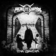 MEANS OF CONTROL - CD -  Cena zbawienia