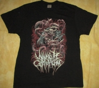 MILKING THE GOATMACHINE - Demon - T-Shirt size XL