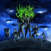 MILKING THE GOATMACHINE - Digipak CD - Goatgrind