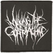 MILKING THE GOATMACHINE - Backpatch