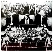 MIXOMATOSIS / DEFORMITY - split 12'' LP -