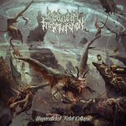 MOLECULAR FRAGMENTATION - CD - Unparalleled Fatal Collapse