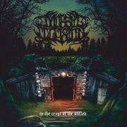 MORBID ILLUSSSION - CD - In The Crypt of the Stifled