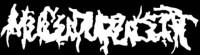 MUCUPURULENT - Logo - Printed Patch