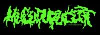 MUCUPURULENT - Logo - Sticker