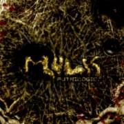 MULK - CD - Putrilogie (pre-IGORRR)