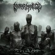 MURDER MADE GOD -CD- Enslaved (ex HUMAN REJECTION)