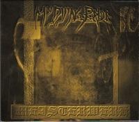MY DYING BRIDE - Digipak CD - Meisterwerk I