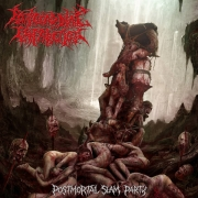 MYOCARDIAL INFARCTION - CD - Postmortal Slam Party