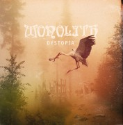 free at 50€+ orders: MONOLITH -CD- Dystopia