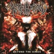 MORPHECORED - CD - Beyond the Kings