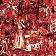 NAILGUN MASSACRE -CD- Boned Boxed and Buried