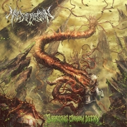 NAILS OF IMPOSITION - CD - Surpassing Carbon Decay