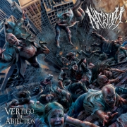 NATRIUM - CD - Vertigo Of Abjection