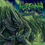 NECROEXOPHILIA - CD - Intergalactic Armageddon