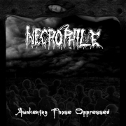 NECROPHILE - CD - Awakening Those Oppressed
