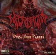 NECROSADIST - CD - Dead Ass Pussy