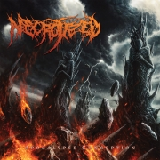 NECROTIZED - CD - Apocalypse Conception