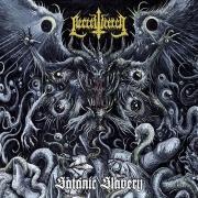 NECROWRETCH - Gatefold 12'' LP - Satanic Slavery (clear splattered Vinyl)