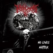 NEPHRECTOMY - CD - No Lives Matter