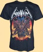 NIFELHEIM - Devils Force - T-Shirt