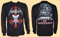 NIFELHEIM - Servants Of Darkness - Longsleeve