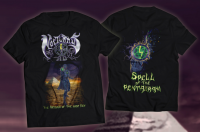 NOCTURNUS AD - The Return of the Lost Key - T-Shirt