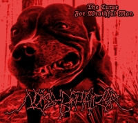 NOISE BRUTALIZER - Digipak CD - The Curse For Wrathful Man