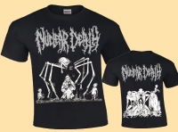 NUCLEAR DEATH - Bride of Insect - T-Shirt size XXXL
