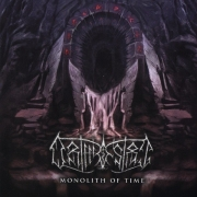 ORTHOSTAT - CD - Monolith Of Time