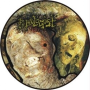PATHOLOGIST - 12'' Picture LP - Grinding Opus Of Forensic Medical Problems