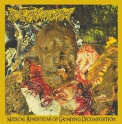 PHARMACIST - CD - Medical Renditions Of Grinding Decomposition