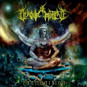PLEASURE OF MUTILATE - CD - Premonition