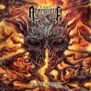 POST-APOCALYPTIC TERROR - CD - Face Of Disgrace