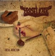 PRASELIZER - CD - Faecal Addiction