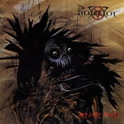 PROTECTOR - 12'' LP - Urm The Mad (Bone Vinyl)