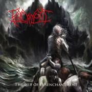 PSYCROPTIC - CD - The Isle of Disenchantment