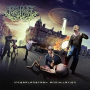 PURULENCE - MCD - Interplanetary Annihilation