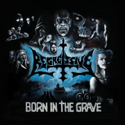 REGRESSIVE - CD - Born In The Grave