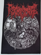 REGURGITATE - Backpatch
