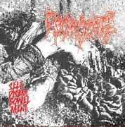 REGURGITATE - CD - Selfdisembowelment