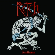 RETCH (JP) - CD - Anathema