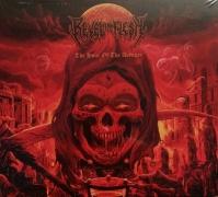 REVEL IN FLESH - Digipak CD - The Hour Of The Avenger